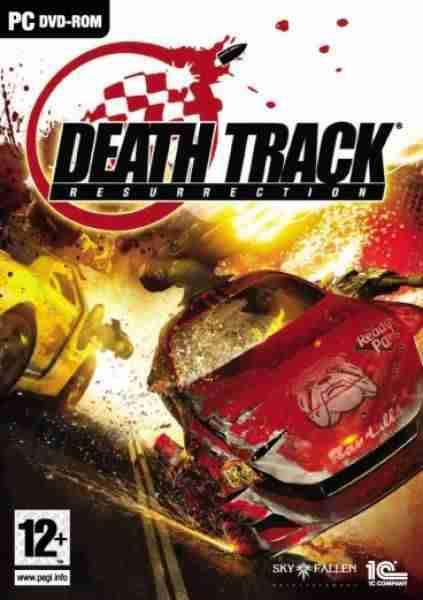 Descargar Death Track Resurrection [English] por Torrent